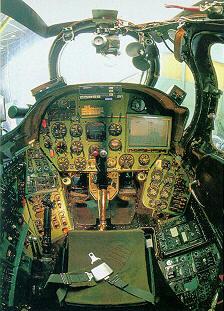 вместительность и тишина герметизируемой кабины Ми-24
