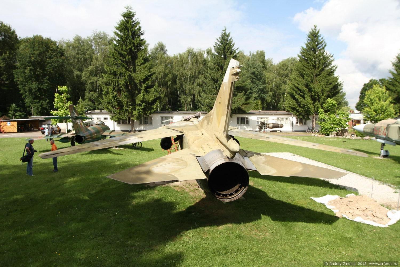 МиГ-23МФ