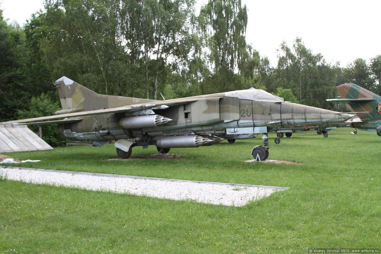 МиГ-23БН