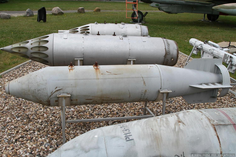 агитационная бомба АГИТАБ-500