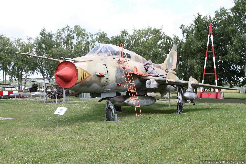 Су-22УM3K