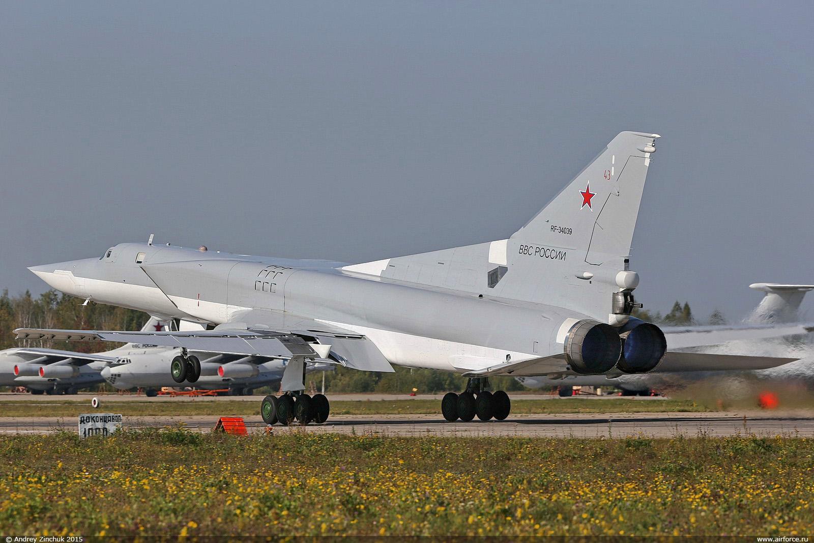 Ту-22М3, Tu-22M3