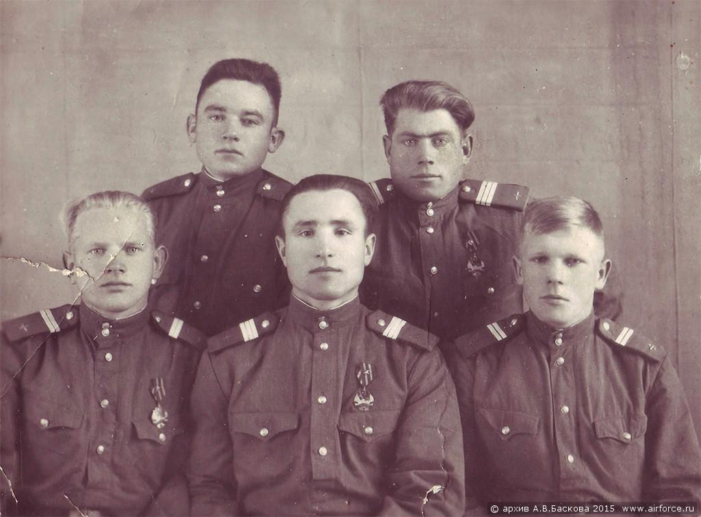 Виктор Бучельников, -,Сергей Моспанов, -, Басков Анатолий