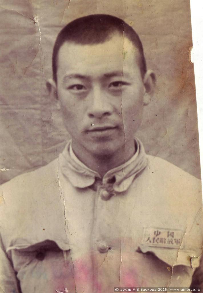 Хо Фынь Мынь – друг и товарищ в Корее