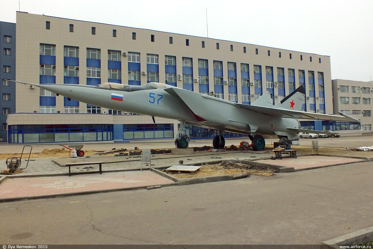 миг-25ру