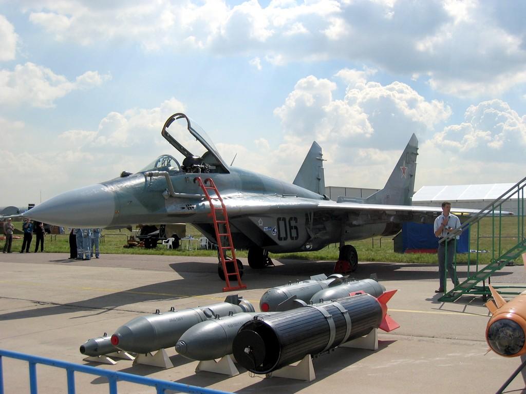 MiG 29 (航空機)の画像 p1_26