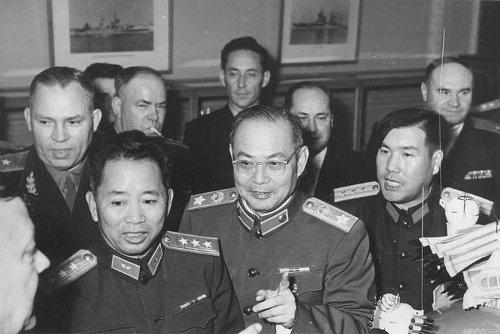 1953-60 годы