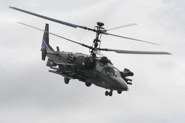 Впечатляющими темпами в последние годы растет производство вертолетов РФ.  Так, если в 2007 году было построено 102...